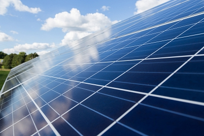 Photovoltaic©Image by torstensimon from Pixabay