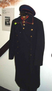Uniform Heimatstube